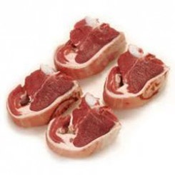 NZ Lamb Loin Chops (6)