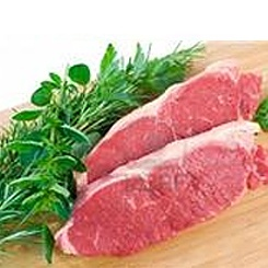 Prime NZ Aged Porterhouse/Sirloin Steak 1kg